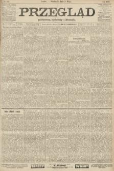 Przegląd polityczny, społeczny i literacki. 1907, nr103