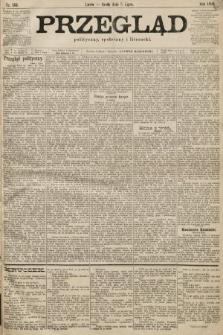 Przegląd polityczny, społeczny i literacki. 1899, nr151
