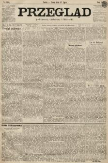 Przegląd polityczny, społeczny i literacki. 1899, nr163