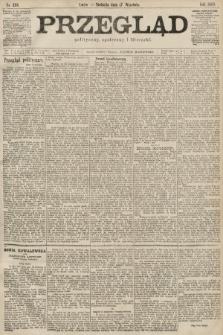 Przegląd polityczny, społeczny i literacki. 1899, nr213