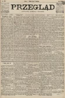 Przegląd polityczny, społeczny i literacki. 1899, nr275