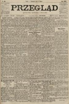 Przegląd polityczny, społeczny i literacki. 1900, nr54