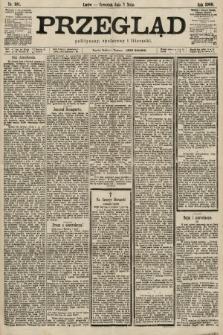 Przegląd polityczny, społeczny i literacki. 1900, nr101