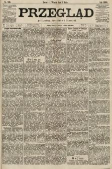 Przegląd polityczny, społeczny i literacki. 1900, nr105