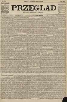 Przegląd polityczny, społeczny i literacki. 1901, nr113