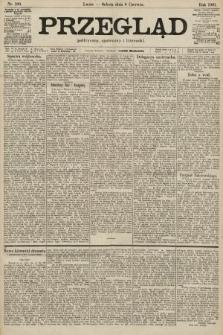 Przegląd polityczny, społeczny i literacki. 1901, nr130