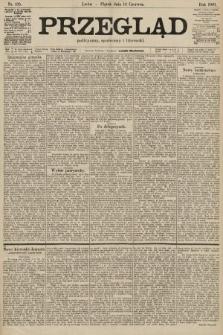 Przegląd polityczny, społeczny i literacki. 1901, nr135