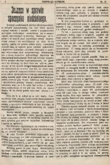 Przegląd Kupiecki : organ Krakowskiego Stowarzyszenia Kupców. 1921, nr17