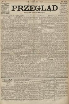 Przegląd polityczny, społeczny i literacki. 1900, nr153
