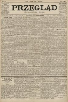 Przegląd polityczny, społeczny i literacki. 1900, nr174