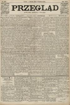 Przegląd polityczny, społeczny i literacki. 1900, nr228