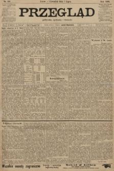 Przegląd polityczny, społeczny i literacki. 1904, nr153