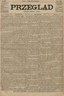 Przegląd polityczny, społeczny i literacki. 1904, nr176