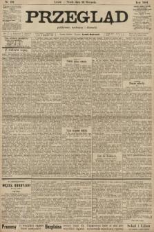 Przegląd polityczny, społeczny i literacki. 1904, nr193