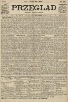 Przegląd polityczny, społeczny i literacki. 1905, nr53