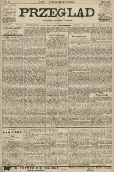 Przegląd polityczny, społeczny i literacki. 1905, nr94