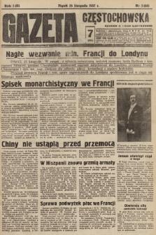 Gazeta Częstochowska : codzienne pismo ilustrowane. 1937, nr5