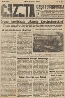 Gazeta Częstochowska : codzienne pismo ilustrowane. 1937, nr23