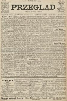 Przegląd polityczny, społeczny i literacki. 1905, nr148