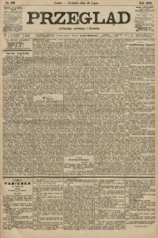 Przegląd polityczny, społeczny i literacki. 1905, nr166