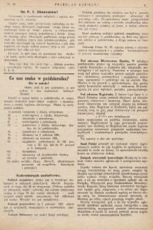 Przegląd Kupiecki : [organ Związku Stowarzyszeń Kupieckich Małopolski Zachodniej. 1925, nr 40]