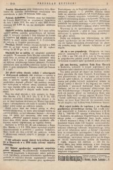Przegląd Kupiecki : [organ Związku Stowarzyszeń Kupieckich Małopolski Zachodniej. 1926, nr13-14]