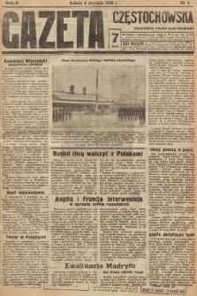 Gazeta Częstochowska : codzienne pismo ilustrowane. 1938, nr5