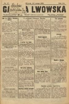 Gazeta Lwowska. 1926, nr37