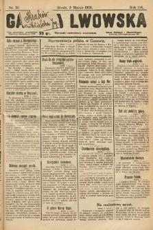 Gazeta Lwowska. 1926, nr50