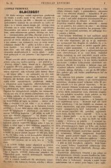 Przegląd Kupiecki : [organ Krakowskiego Stowarzyszenia Kupców. 1922], nr35