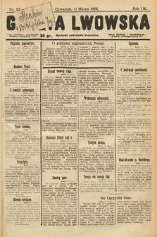 Gazeta Lwowska. 1926, nr57