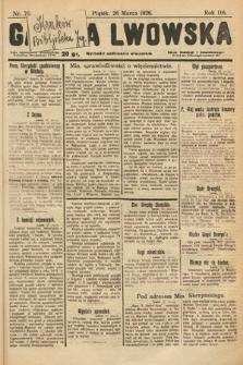Gazeta Lwowska. 1926, nr70