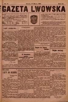Gazeta Lwowska. 1920, nr71