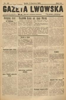 Gazeta Lwowska. 1926, nr122