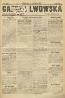 Gazeta Lwowska. 1926, nr140