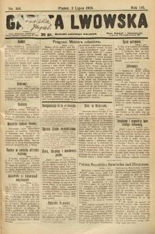 Gazeta Lwowska. 1926, nr146