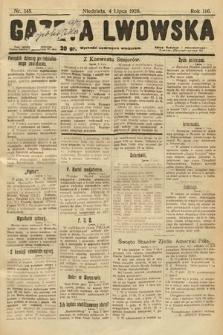 Gazeta Lwowska. 1926, nr148