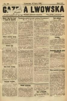 Gazeta Lwowska. 1926, nr151