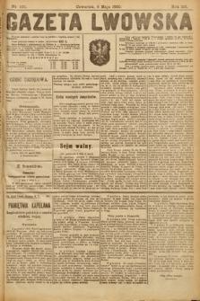 Gazeta Lwowska. 1920, nr102