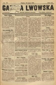 Gazeta Lwowska. 1926, nr170