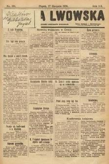 Gazeta Lwowska. 1926, nr194