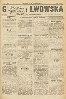 Gazeta Lwowska. 1926, nr215
