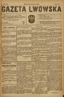 Gazeta Lwowska. 1920, nr140