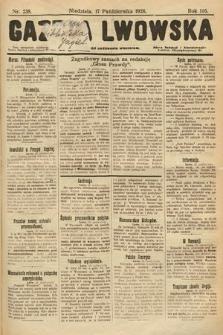 Gazeta Lwowska. 1926, nr238
