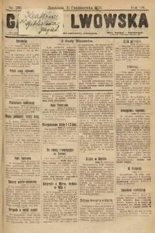 Gazeta Lwowska. 1926, nr250