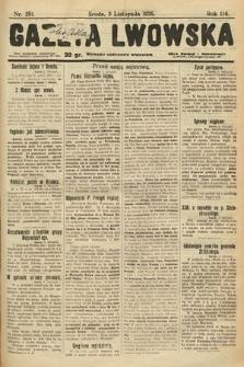 Gazeta Lwowska. 1926, nr251