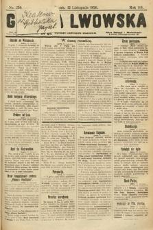 Gazeta Lwowska. 1926, nr259