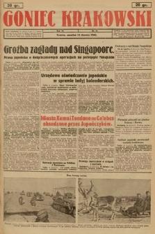Goniec Krakowski. 1942, nr11