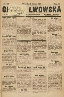 Gazeta Lwowska. 1926, nr284