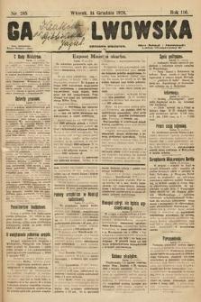 Gazeta Lwowska. 1926, nr285